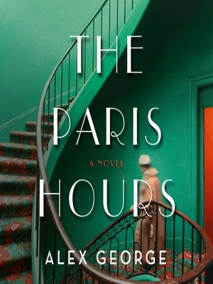 cover image of The Paris Hours